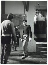 Alain Delon - Rocco et ses Frères - Luchino Visconti - 1961 -