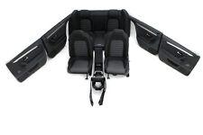 Org VW Passat CC Innenausstattung Sport Stoff Sitze teilelektrisch seats bicolor