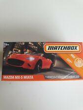 Matchbox '62 Mercedes Benz 220SE Sedan Ewy Rosqvist 100/100 2020