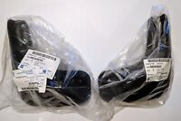 NEW NOS Genuine Rear Mudflaps Set Daewoo Lacetti Nubira Holden Viva 2003 onwards