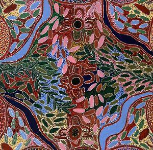 aboriginal art Rodney Cook Mpetyane