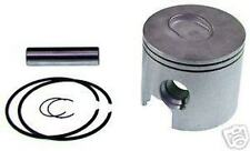 Mercury Optimax 3.0L V6 Outboard Port Side Piston Kit +.015""