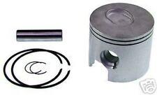 "Mercury Optimax 3.0L V6 Outboard Port Side Piston Kit +.015"""