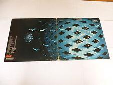Il CHI-Tommy-Tedesco Rosso POLYDOR LABEL 24-TRACK 2-LP set in vinile