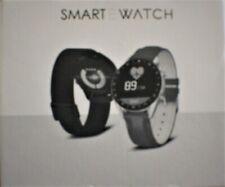 Men Women Bluetooth Smart Watch Heart Rate Monitor For Samsung Huawei iPhone LG