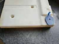 Candy GCC591NB tumble dryer water container / tank / bottle