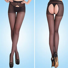 Women Summer Silk Stockings Thin Thigh High Elastic Pantyhose Biggest-Selling