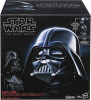 Star Wars The Black Series Darth Vader Premium Electronic Helmet * Brand new WOW