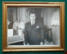 Antique Imperial Russian Photo Grand Duke Mourning Romanov Royal Provenance
