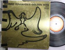 Soul LP Dionne Warwick Golden Hits, Teil 2 Auf Zepter