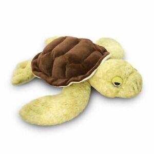Korimco 35cm Turtle Kids/Toddler Soft Animal Plush Stuffed Toy 3y+ Brown