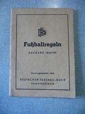 Fußballregeln Fachliteratur Wissen antik deutsche Geschichte Sport Fussball