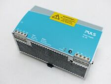 Puls Power Supply Netzteil  SL 20 SL20.300 3AC 400V DC24V 20A Top Zustand TESTED