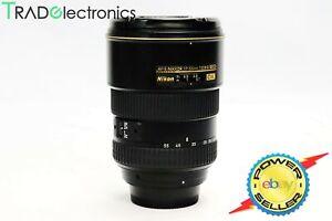 (👍Great)Nikon AF-S 17-55mm F2.8 G DX IF ED SWM Aspherical Wide Angle Zoom Lens