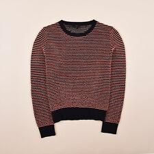 COS Damen Pullover Sweater Strick Gr.S (DE 36) Damenmode Mehrfarbig 76883