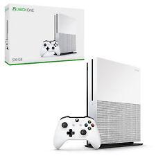 Xbox One S Region Free Consoles