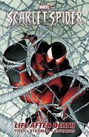 Scarlet Spider - Volume 1: Life After Death by Christopher Yost Paperback 2013