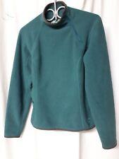 Arc'teryx Womens Fleece Jacket Pullover Size M