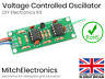 Voltage Controlled Oscillator - Electronics / Electronic DIY Kit