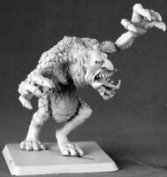 1x TROLL - PATHFINDER REAPER miniature figurine jdr rpg marsh marais metal 60021