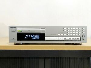 Lecteur CD Sony CDP-591 Argenté ( Marantz Luxman Pioneer Harman Kardon )