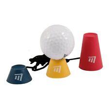 Masters Golf Jumbo Pyramid Golf Tees - ✅  FREE P&P ✅