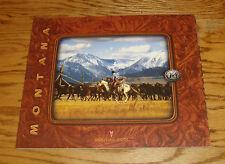 Original 2001 Pontiac Montana Deluxe Sales Brochure 01