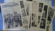 1965 Malaysia Konfrontasi - Tunku Abdul Rahman Tun Razak Lee Kuan Yew & Sukarno