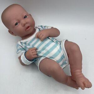 Berenger baby boy doll anatomically correct