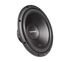 Rockford Fosgate R2D2-12 12 Inch 500W 2-Ohm DVC Car Audio Power Subwoofer Sub
