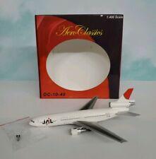 Aeroclassics 1:400 JAL DC-10-40 JA8543 Japan Air Lines