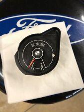 1969-1970 Mustang Standard Oil Pressure Gauge