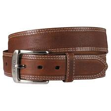 Ariat Western Belt Mens Leather Diesel Work 32 Chili A10004304 $44.95