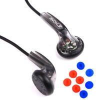 VE MONK Plus Earbud In Ear Stereo Earphone Noise Isolating Headset Headphones