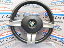 Bmw Z4 E85 Sport Steering wheel with airbag    Stock ref 6a1g