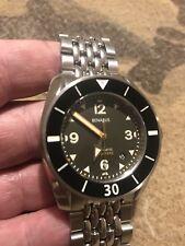 Benarus Sea Snake Automatic Dive Watch