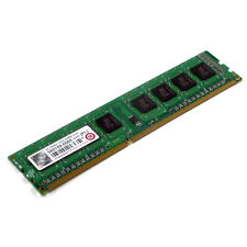 MODULO RAM TRANSCEND TS256MLK64V3N 2GB DDR3 U-DIMM 1,5V, NON ECC