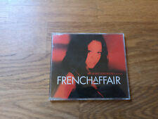 French Affair - My Heart goes boom - Maxi CD - gebraucht