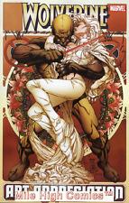 WOLVERINE: ART APPRECIATION ONE-SHOT (2009 Series) #1 Near Mint Comics Book