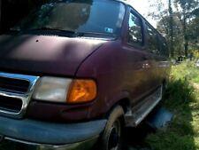 Hood Fits 00-03 DODGE 1500 VAN 76050