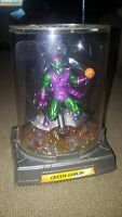 Green Goblin Titanium Die-Cast Action Figure Marvel Comics Hasbro 2006
