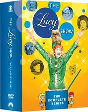 The Lucy Show: The Complete Series DVD