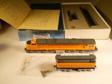 HO Scale Brass Union Pacific Gas Turbine Veranda Type Locomotive #61 Balboa