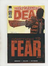 Walking Dead #102 - Something To Fear Part 6 - (Grade 9.2) 2012