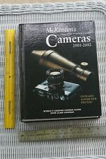 McKeown's Guide to Antique & Classic cameras 2001-2002