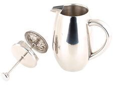Cafetière à piston avec pichet isotherme à double paroi - 35 cl - Rosenstein &