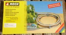 Noch 53104 H0 Laggies Gleiswendel-Komplettbausatz, Aufbaukreis, Neuwertig IN Ovp
