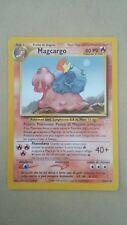 Pokemon Magcargo 33/64 Neo Revelation Italiano