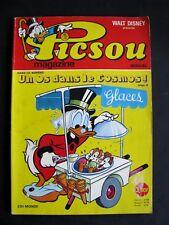 Picsou Magazine N°53  1976