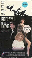 Betrayal of the Dove (VHS)